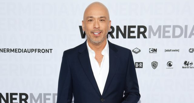 Jo Koy's Mother Son and Ex-Wife, Facts About The Stand-Up Comedian's Family