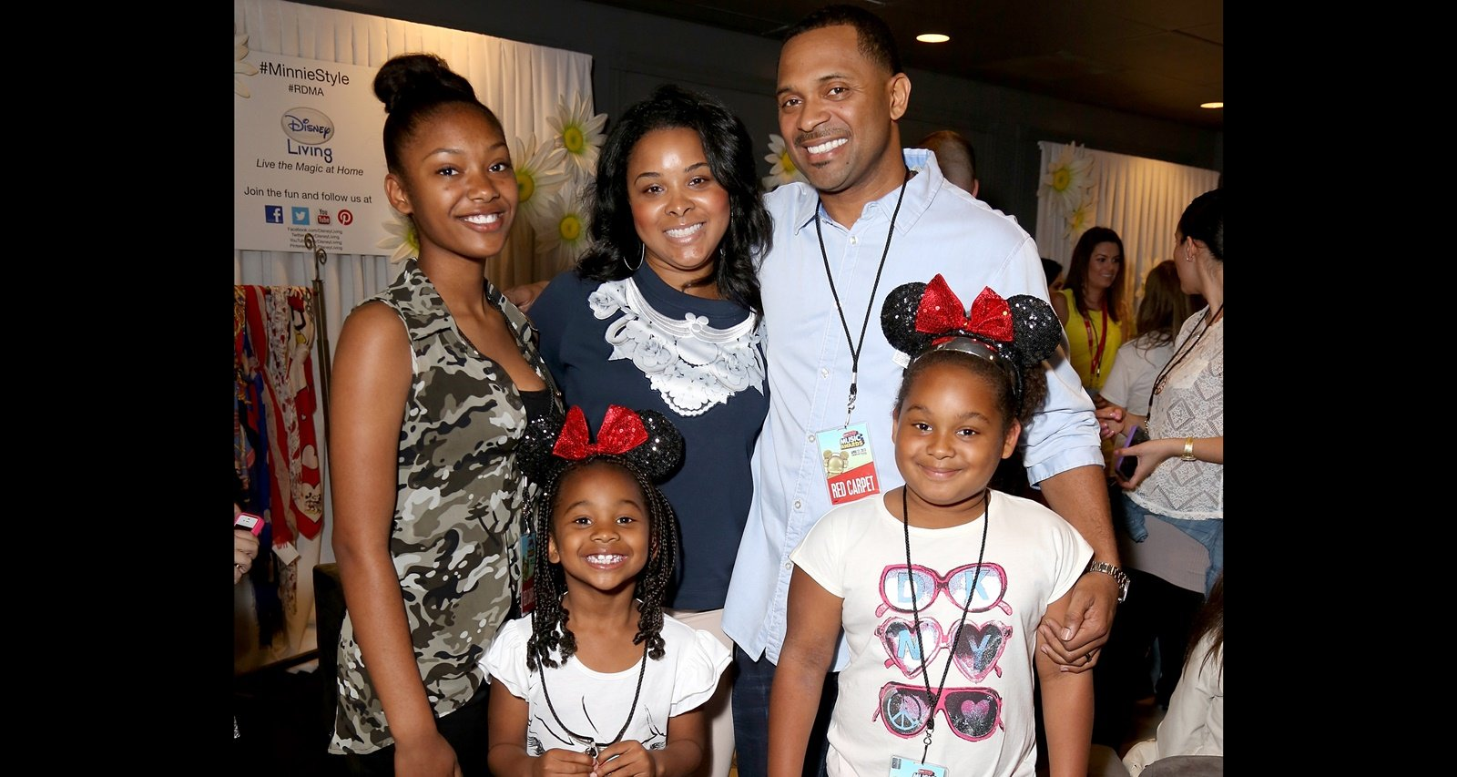 Mike Epps' Family: Facts to Know about the Comedian's Children, Parents & Ex-Wife