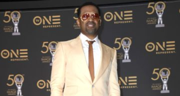 Mike Epps Net Worth: How Rich is the Stand-Up Comedian?