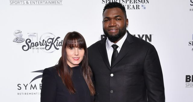 "Tiffany Ortiz Wiki, David ""Big Papi"" Ortiz's Wife, Age, Parents, Kids, Facts to Know"