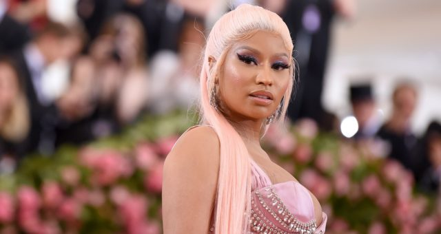 Who is Kenneth Petty? Wiki and Facts to Know About Nicki Minaj's Boyfriend