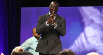Yusef Salaam Wiki: Central Park 5, Age, Parents, Family, & Facts to Know