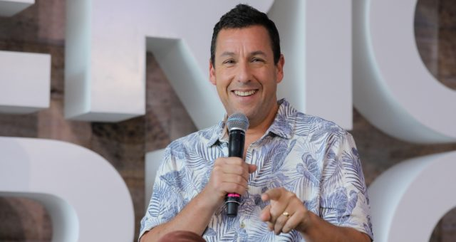 Adam Sandler Net Worth 2019