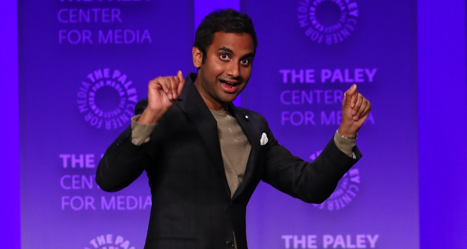Aziz Ansari's Net Worth & Family: Facts To Know About His Parents and Brother