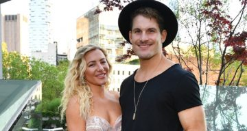 Designer Hayley Paige Engaged To Conrad Louis: Who Is Her New Fiance?