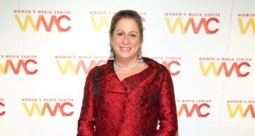 Disney Heiress Abigail Disney Net Worth 2019