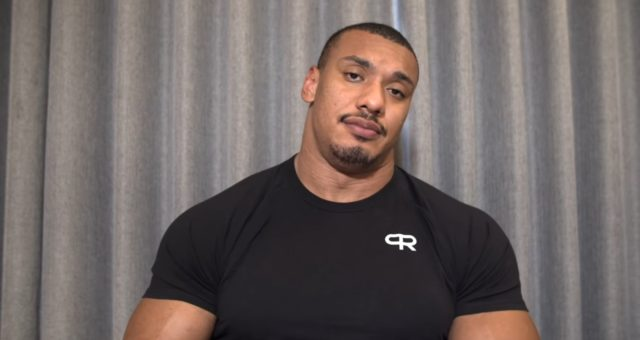 Everything You Need To Know About Larry Wheels Controversy With Ex Girlfriend Chilasa King and Kenny Ko