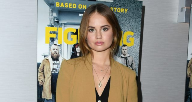"FACT CHECK: Did Debby Ryan Have a Heart Attack? What Happened To ""Jessie""?"