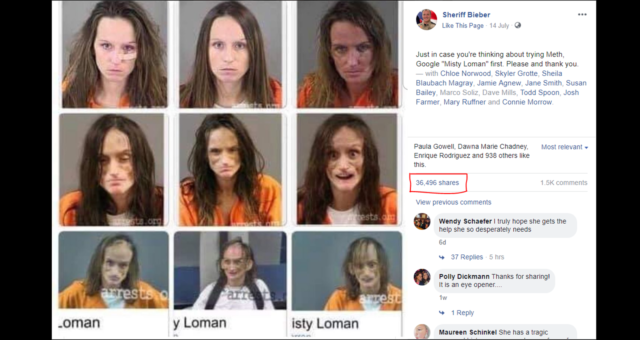 [FACT CHECK] Who Is Misty Loman? Is The Mugshot Timeline True? What Happened?