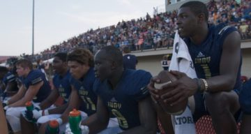 """Jermaine Johnson Wiki, Age & Facts About the Former ICC Player from """"Last Chance U"""""""