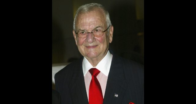 Lee Iacocca Net Worth: How Rich Was Chrysler's Saviour At The Time Of His Death?