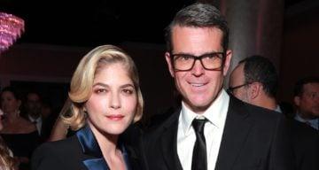 Selma Blair's Boyfriend, David Lyons Wiki, Age, Career & Facts To Know