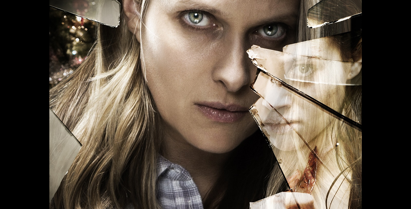 Vinessa Shaw in Netflix's Clinical, Photo; Netflix