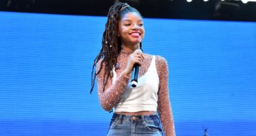 Who is playing Ariel? Halle Bailey Wiki, Age, Parents, Family & Facts To Know
