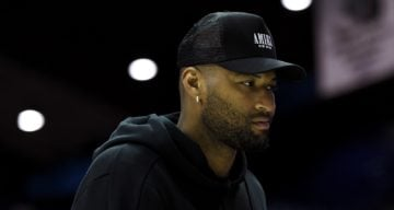 DeMarcus Cousins Ex Girlfriend, Cristy West Wiki, Age and Facts To Know