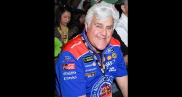 Jay Leno Net Worth 2019, House, Car Collection, Earnings and Salary
