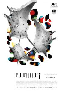 Manta Ray Poster