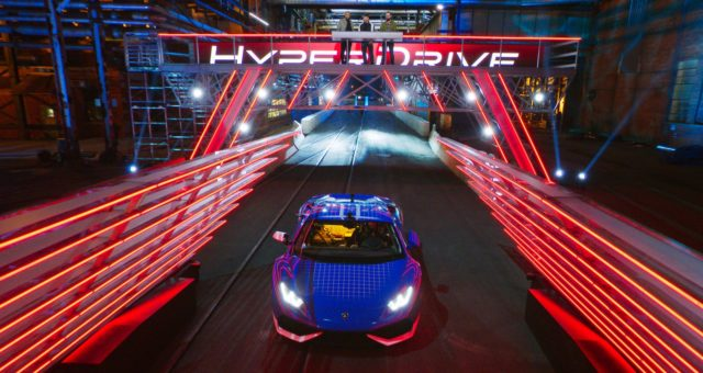 "Facts To Know About the Cast of ""Hyperdrive,"" Netflix's Stunt Racing Competition"