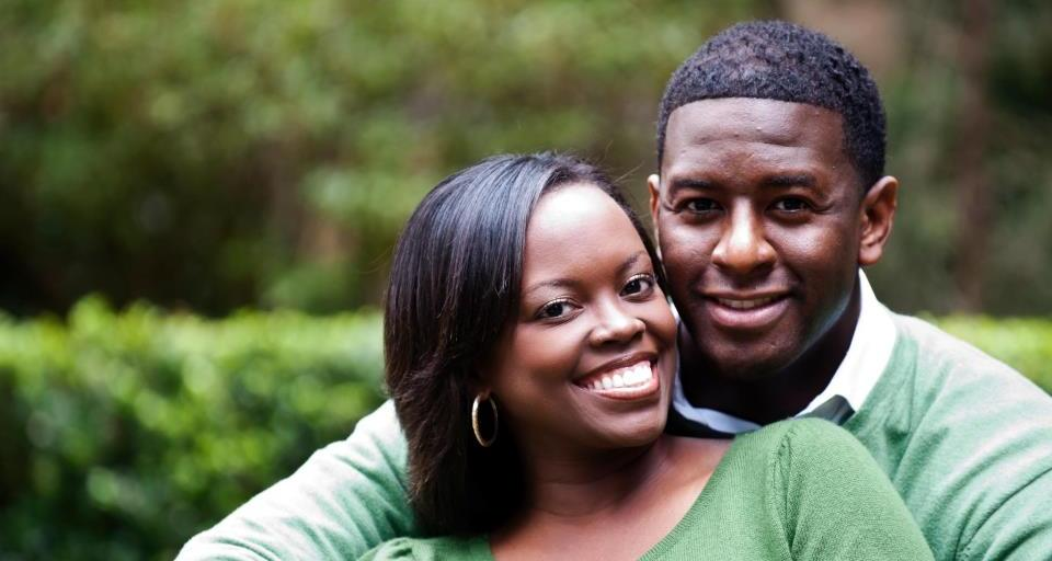 Andrew Gillum S Wife R Jai Gillum S Wiki And Facts About