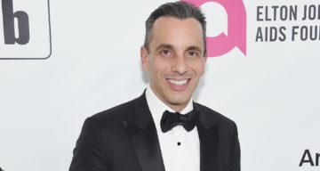 Sebastian Maniscalco's Net Worth in 2019: How Rich Is