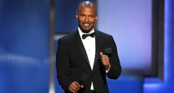 Sela Vave Wiki, Age Family, Model, Jamie Foxx Clarifies They Are Not Dating