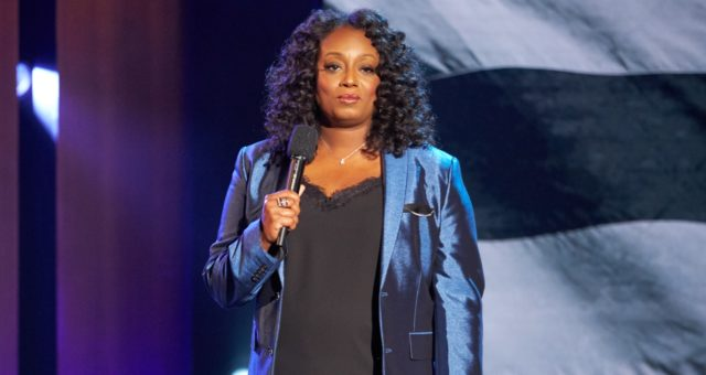"Tracey Ashley Wiki, Age, Career From ""Tiffany Haddish Presents: They Ready"""