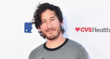 Why Is Markiplier Leaving Country? Where Is He Going? What Happened?