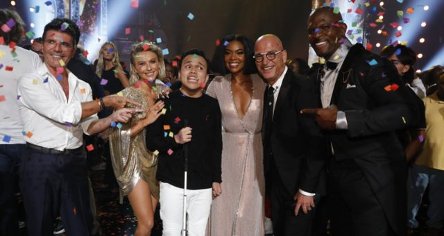 """AGT"" Finale 2019: What Are The Net Worths Judges and Guest Performers?"