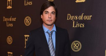"""Daytime Soaps: Comings and Goings for Sept 2 to 8: Bryan Dattilo Slated to Return to """"DOOL"""""""