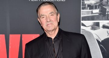 Daytime Soaps Comings and Goings for September 16 to 25: Eric Braeden Wants You to Stay Tuned for Victor's Fate