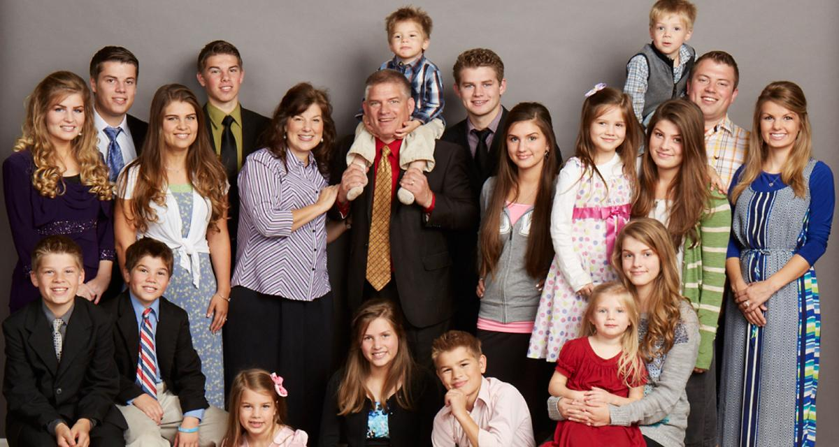 "The Bates Family from UP's Original Series ""Brining Up Bates"""
