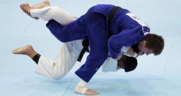 Jack Hatton Wiki, USA Judo Team Member Dead at 24, Family and Facts To Know