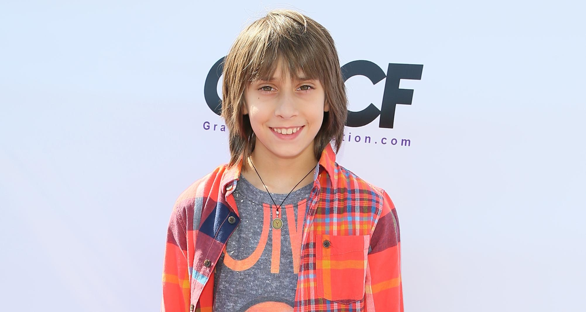 Jake T. Getman attends Grace Rose's Fashion Show Fundraiser for Cystic Fibrosis