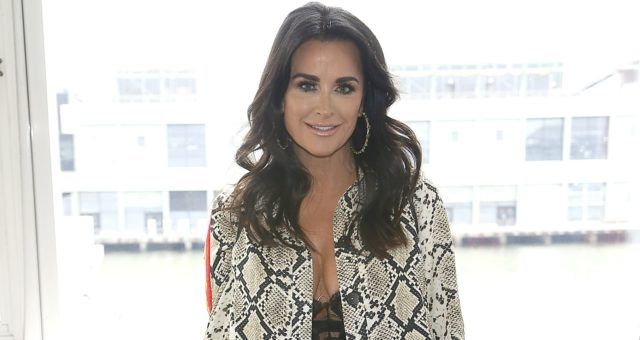 "Kyle Richards' Net Worth in 2019: How Rich Is the OG ""Real Housewife"""