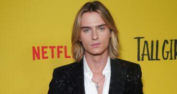 "Luke Eisner Wiki, Age, Family, Career, VOILÀ & Facts About the Model-Musician-Entrepreneur from Netflix's ""Tall Girl"""