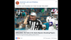 FACT CHECK: Referee Ejects 4 Players for Kneeling During Miami Dolphins vs. New York Jets NFL Game