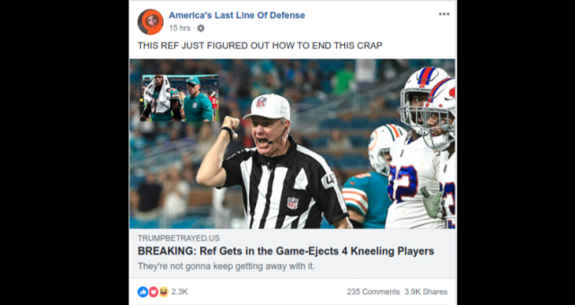 Miami Dolphins Players Fake News