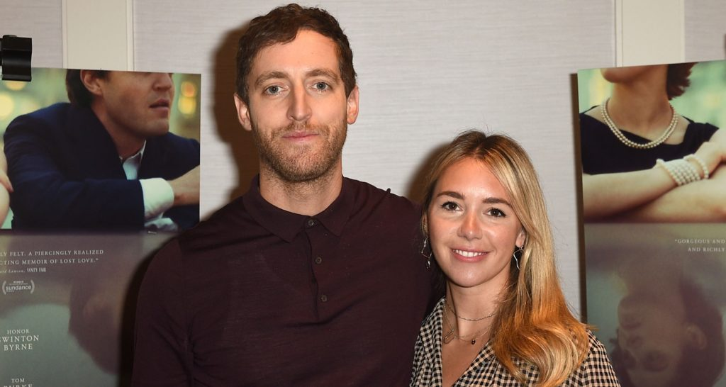 Mollie Gates Wiki Facts About Silicon Valley Star Thomas Middleditch S Wife