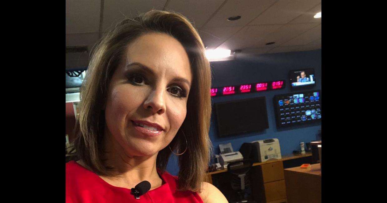 News Reporter, Alicia Acuna