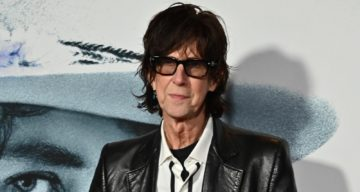 Ric Ocasek Net Worth: The Cars Frontman Leaves Behind a Lasting Legacy After Death