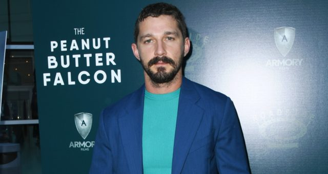 Shia Labeouf Girlfriend: Is He Dating a New Girl? Why Did He Split with FKA Twigs?