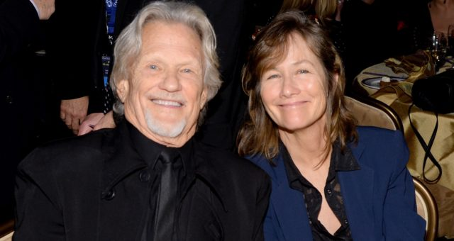 Who Is Kris Kristofferson's Wife? Wiki, Age, Family & Facts About Lisa Meyers