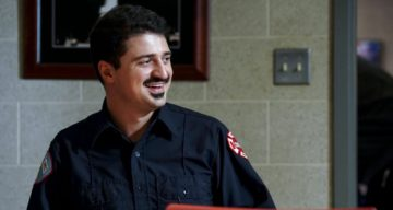 Why Was Otis Killed Off On Chicago Fire? Is He Leaving? What Happened?
