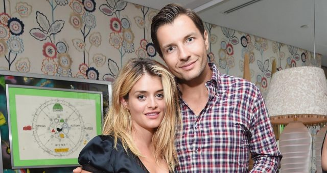 Daphne Oz's Husband John Jovanovic