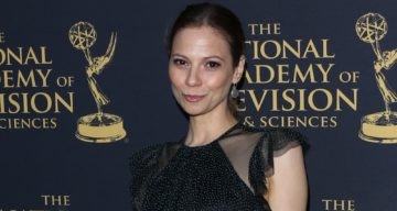 "Daytime Soaps Comings and Goings for October 21 to 27: Tamara Braun's Rumored Exit from ""GH"" Has Fans Antsy"