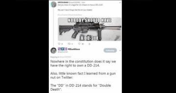 Dysfunctional Veterans' Post