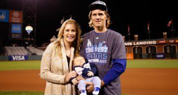 Emily Greinke Wiki, Age, Family & Facts About MLB Pitcher, Zack Greinke's Wife
