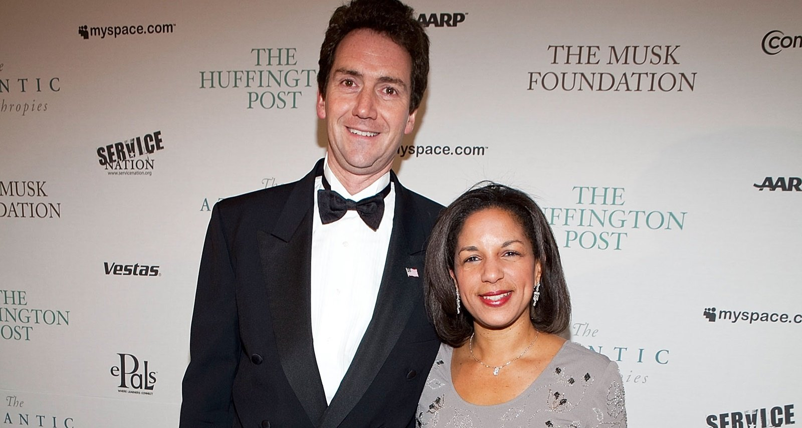 Ian O. Cameron Wiki, Family, Education & Facts about Susan Rice's ...