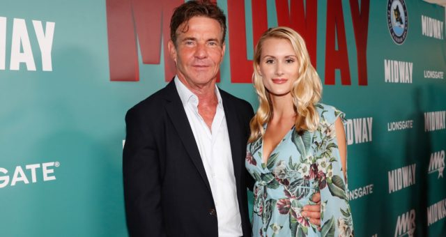 Laura Savoie Wiki, Age, Education & Facts About Dennis Quaid's Fiancée
