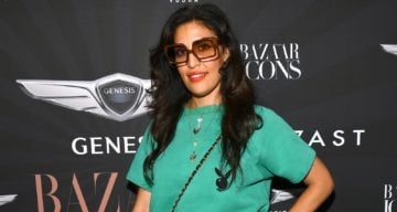 Melody Ehsani Wiki, Age, Family, Career & Facts About Flea's New Wife